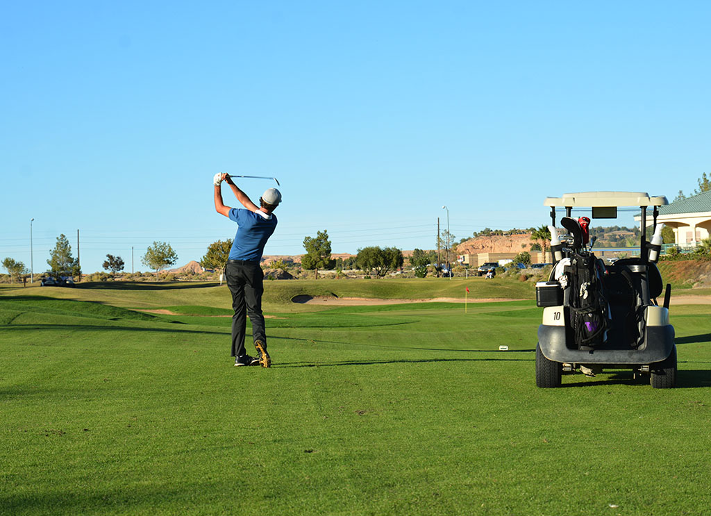 Mesquite Amateur Golf Tournament