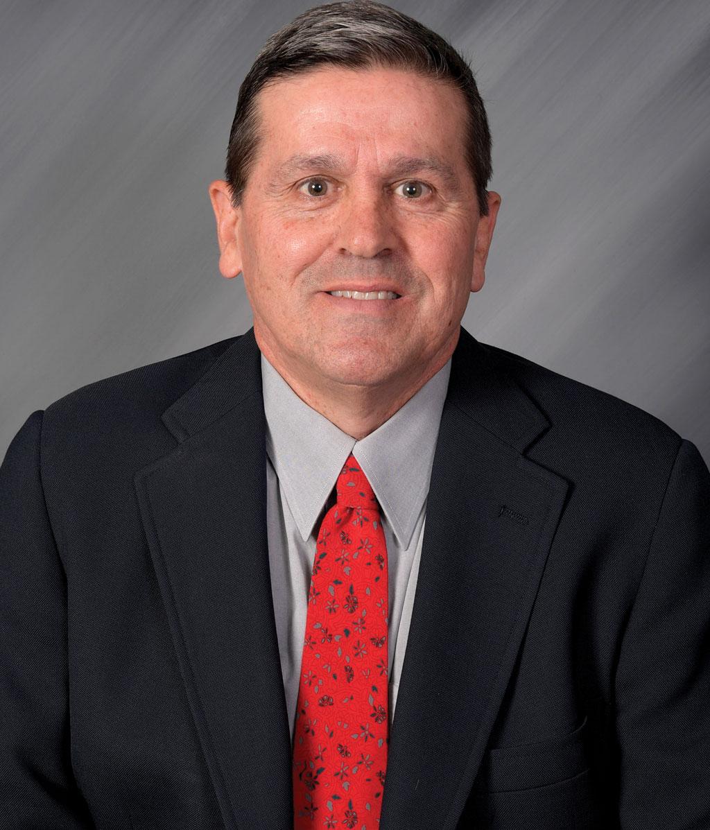 Tim Keener